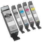 Compatible Canon PGI-280XXL & CLI-281XXL Super High-Yield Ink Cartridge 5-Piece Combo Pack