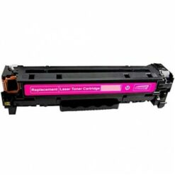 Compatible hp 202x magenta cf503x toner cartridge (high yield 2,500 pages)