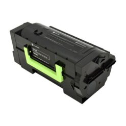 Compatible Lexmark 58D1U00 Ultra High Yield Black Toner Cartridge (55,000 Page Yield)