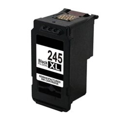 ATOPolyjet Remanufactured 246XL Color Ink Cartridge Replacement for Canon 246 CL-246XL 244 CL-244 Used in Pixma TS3100 MX490 TS3122 MG2522 MX492 TR4522 MX490 TR4520 MG2920 MG2520 MG2420 MG2922 Printer