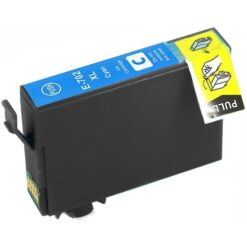 Remanufactured epson 702 ink high yield cyan (702xl) – t702xl220