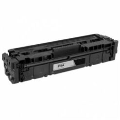 Compatible hp 215a (w2310a) black toner cartridge (no chip)