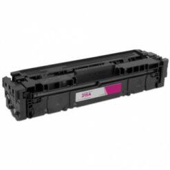 Compatible hp 215a (w2311a) magentatoner cartridge (no chip)