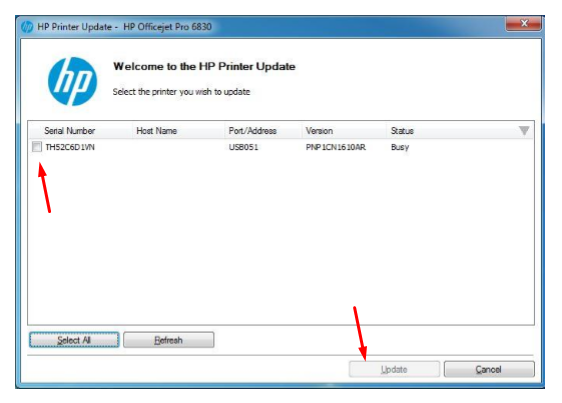"How to resolve hp ""cartridge problem"" message"