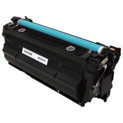 Compatible hp 656x (cf463x) high-yield magenta toner cartridge